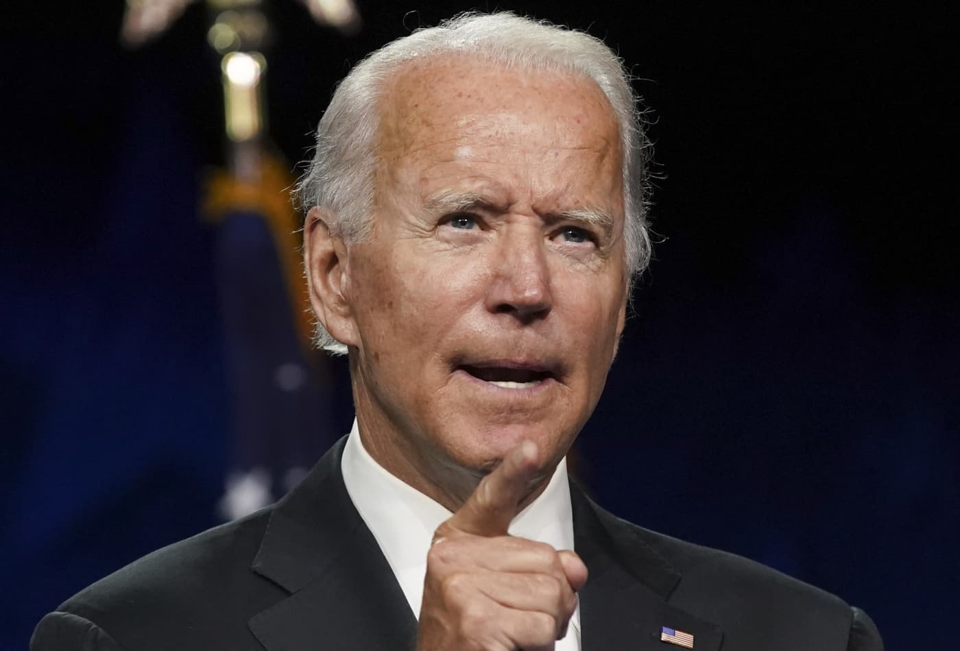 What Would a Biden Administration Actually Do?
