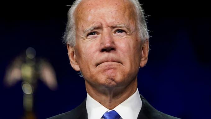75 Of Top Executives Say Biden Will Win 2020 Presidential Election