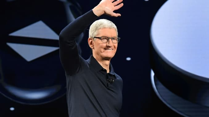 Apple S Product Launch Extravaganza Muted By Covid 19