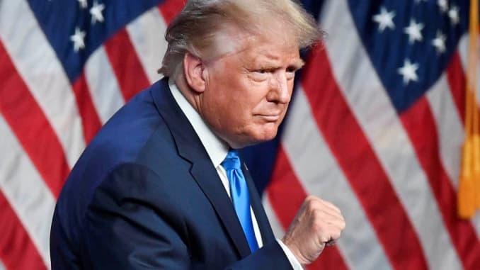 Donald Trump is de laatste president van de Verenigde Staten: voorspelde burgeroorlog aanstaande