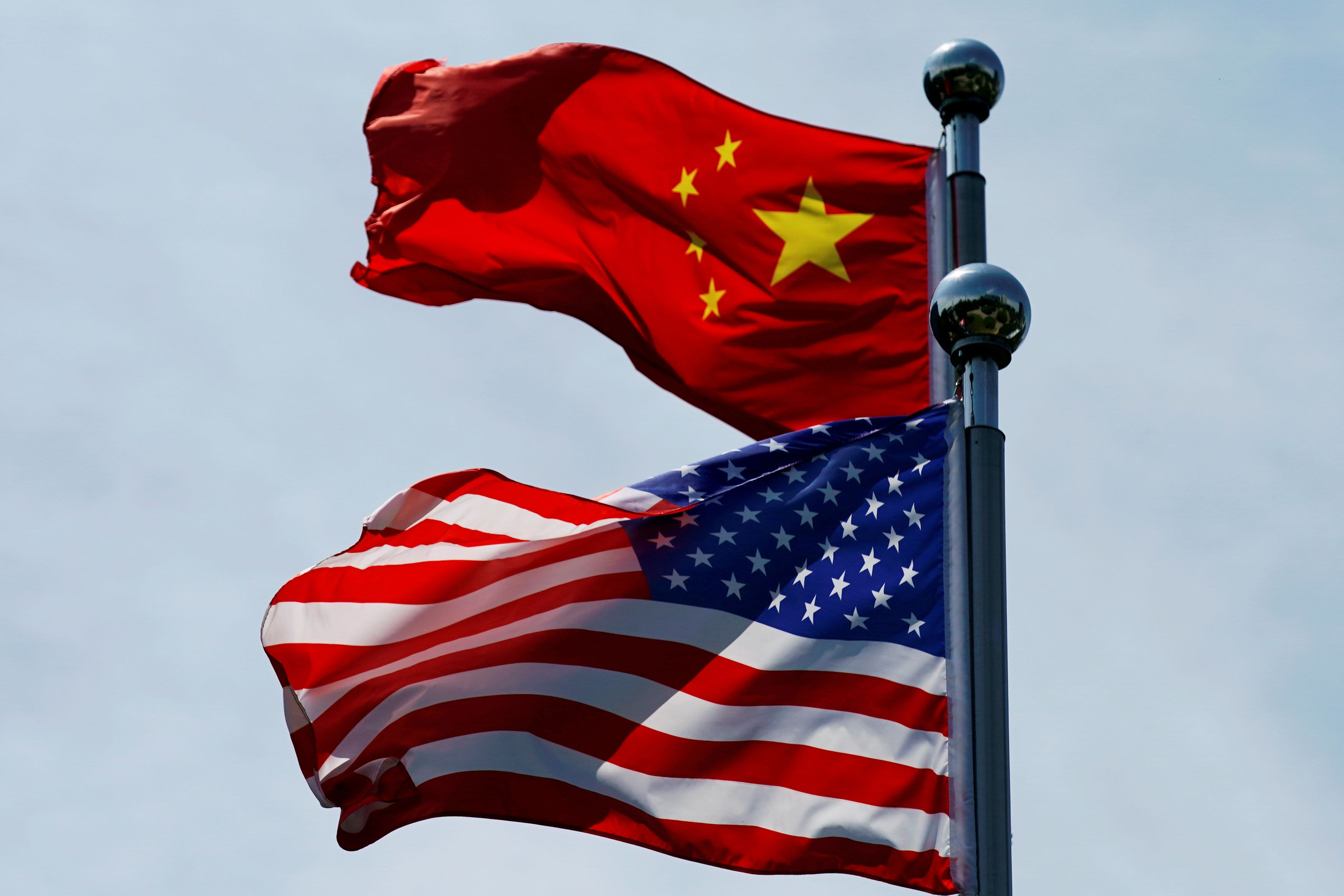 The U.S.-China rivalry might be useful, doesn't have to end in conflict, expert states thumbnail
