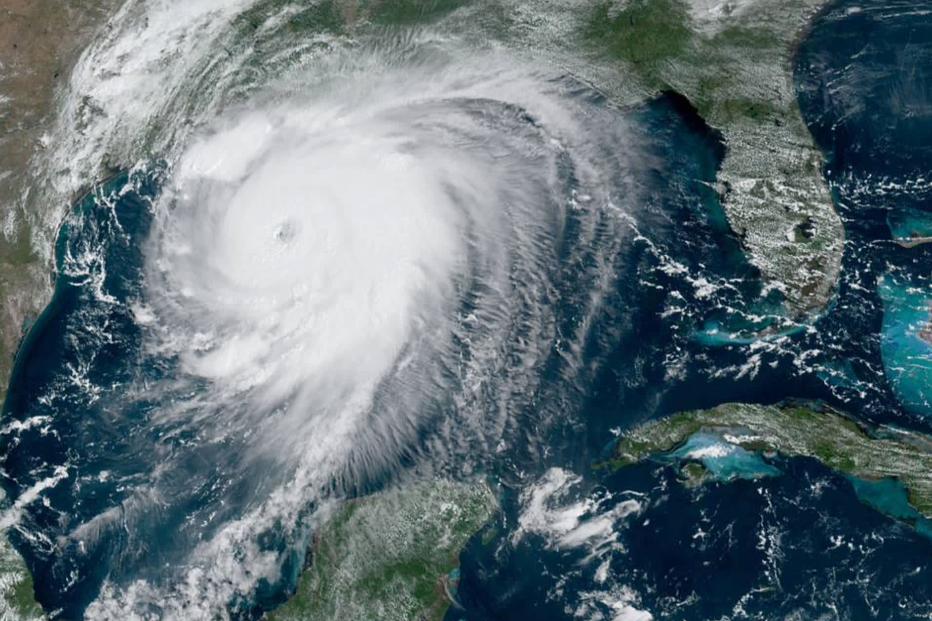 Laura upgraded to 'catastrophic' Category 4 hurricane 'unsurvivable' storm surge forecast for Texas-Louisiana – CNBC