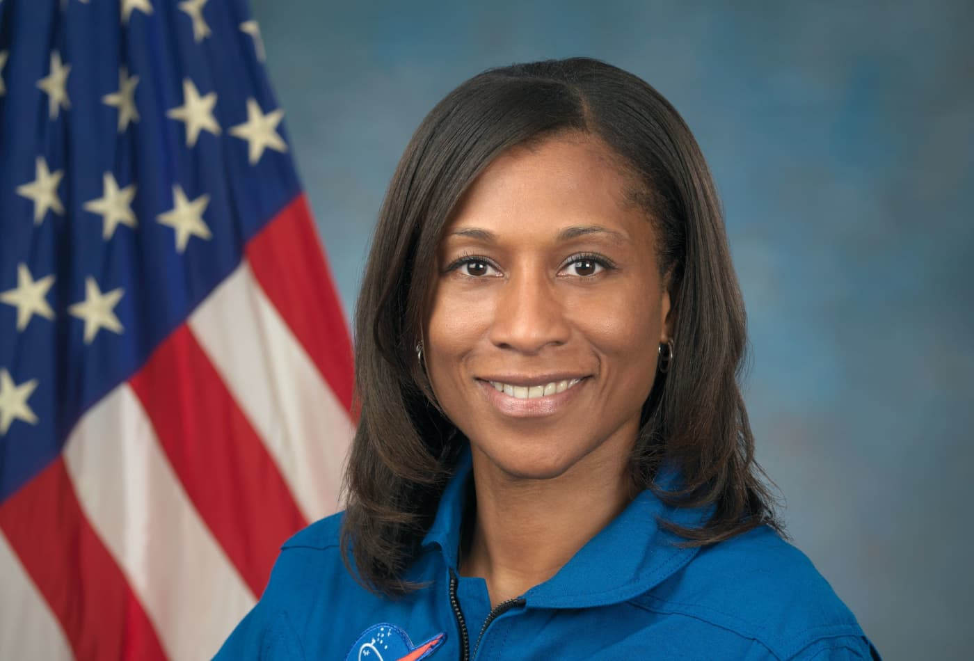 NASA astronaut Jeanette Epps to become first Black woman to join an International Space Station crew