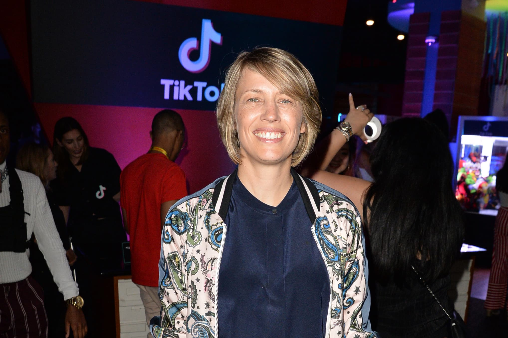 TikTok interim CEO: We already have 'synergies' with Walmart in e-commerce – CNBC