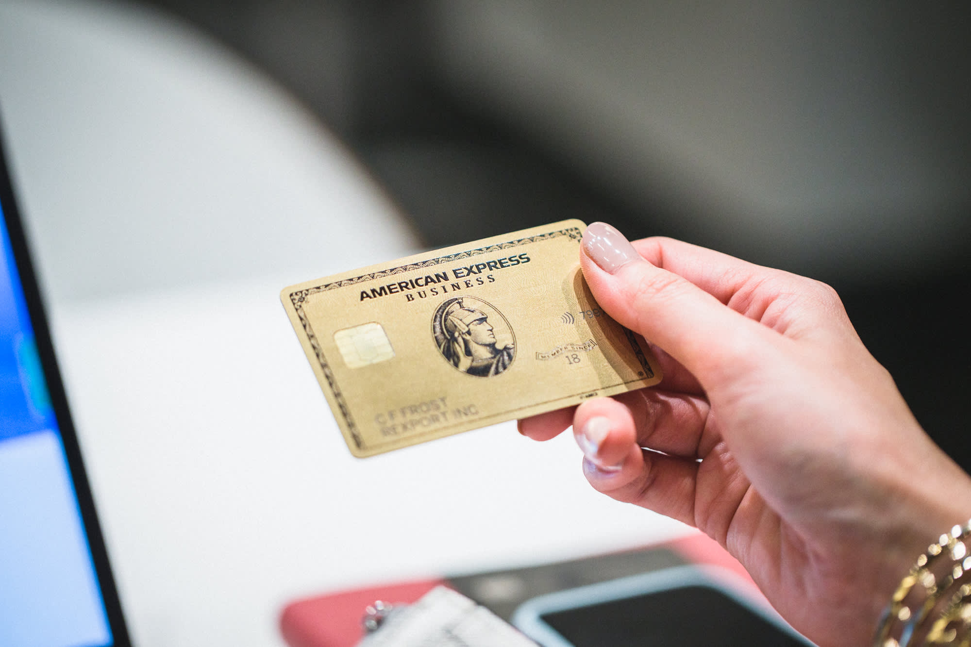 Auto Express Credit >> Amex Expands Pay Over Time to Business Green, Gold and ...