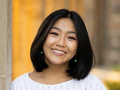 Hannah Miao