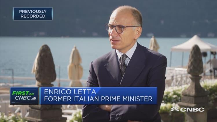 Italy's 'last chance': How Europe's massive stimulus plan will determine Rome's future