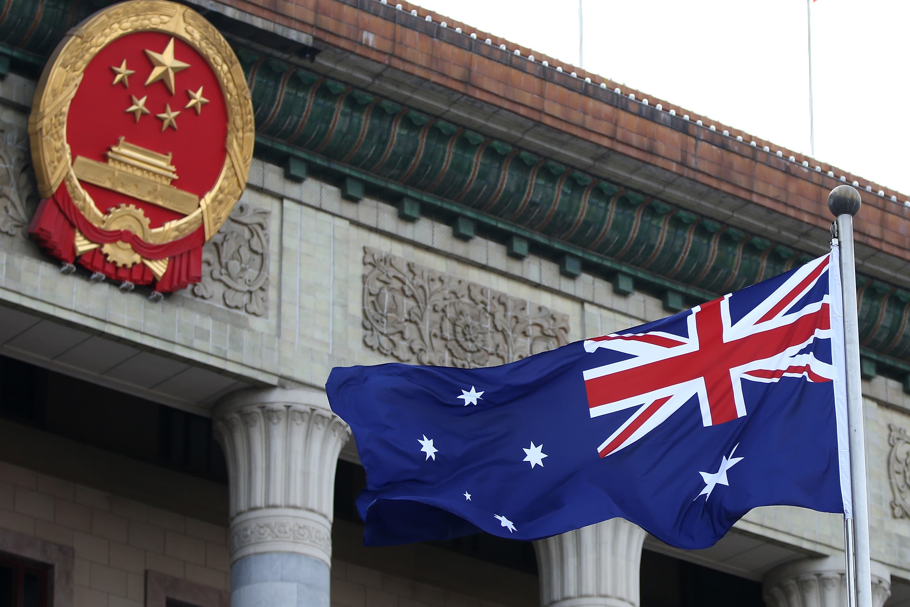 China 'indefinitely' suspends economic dialogue with Australia