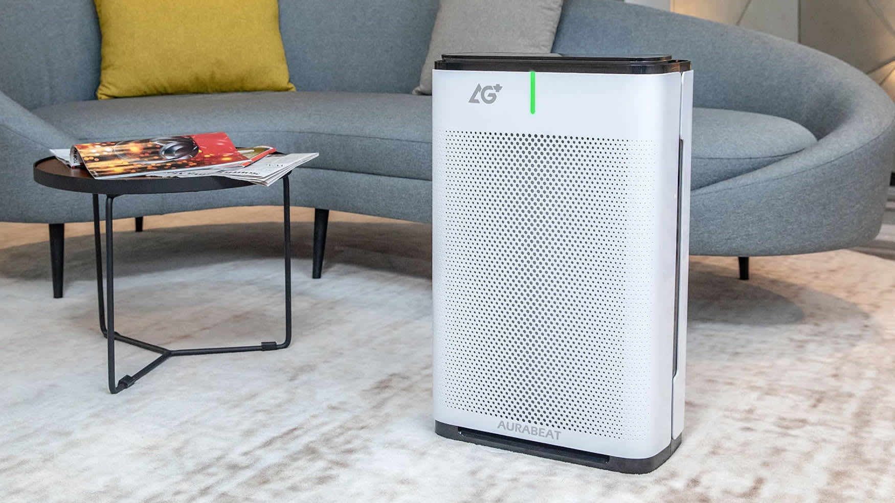 Coronavirus air purifier that kills over 99.9% of Covid-19 sees surge in  demand