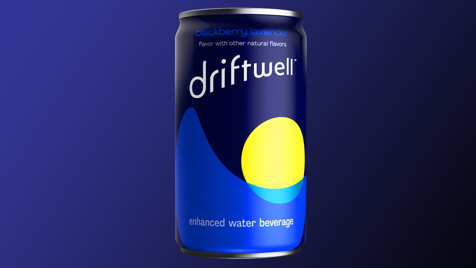 PepsiCo's latest drink, Driftwell