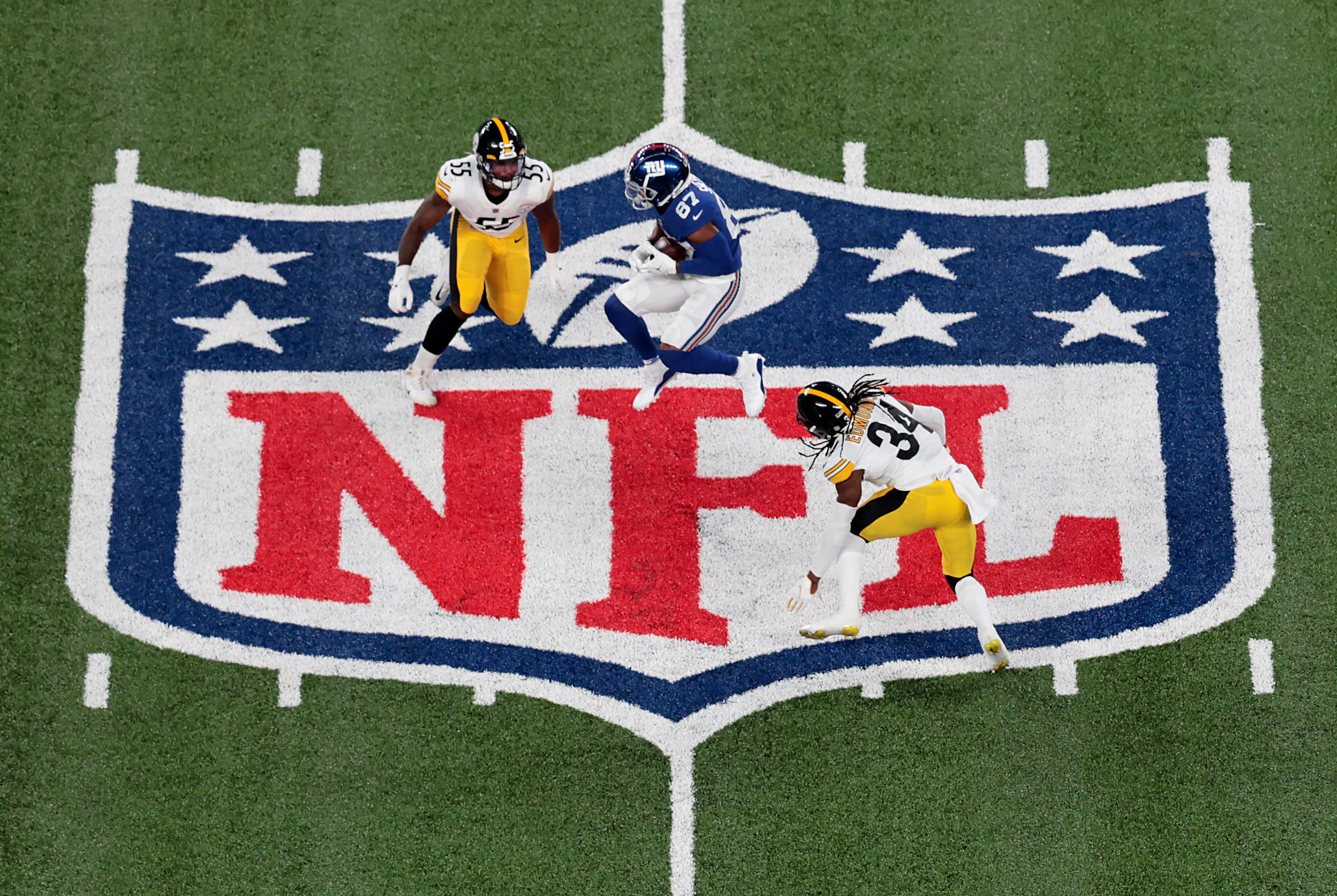 With media deals total, NFL eyes over $100 million per year for its data rights thumbnail