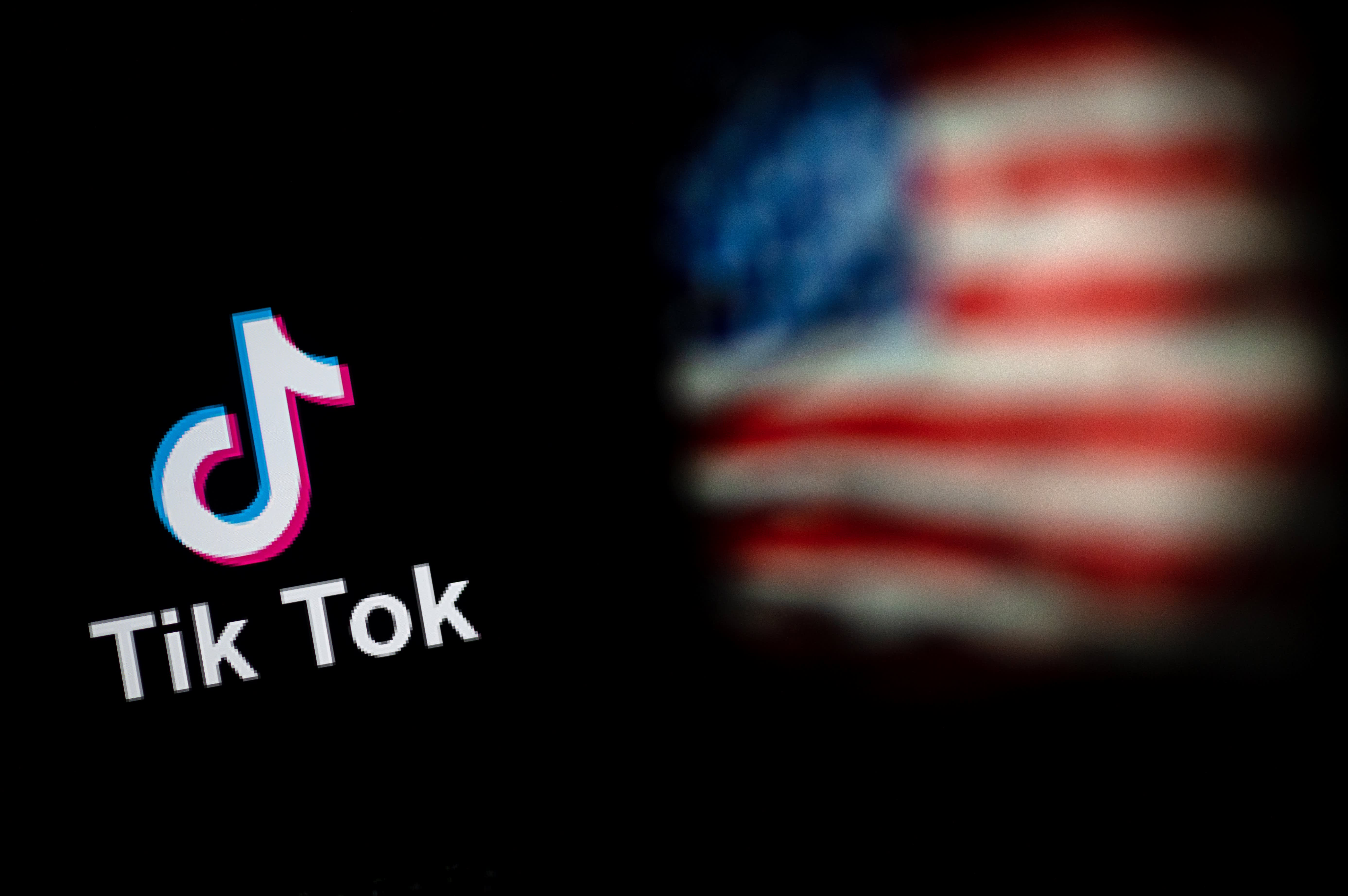 VPN interest surges in U.S. as TikTok, WeChat users panic