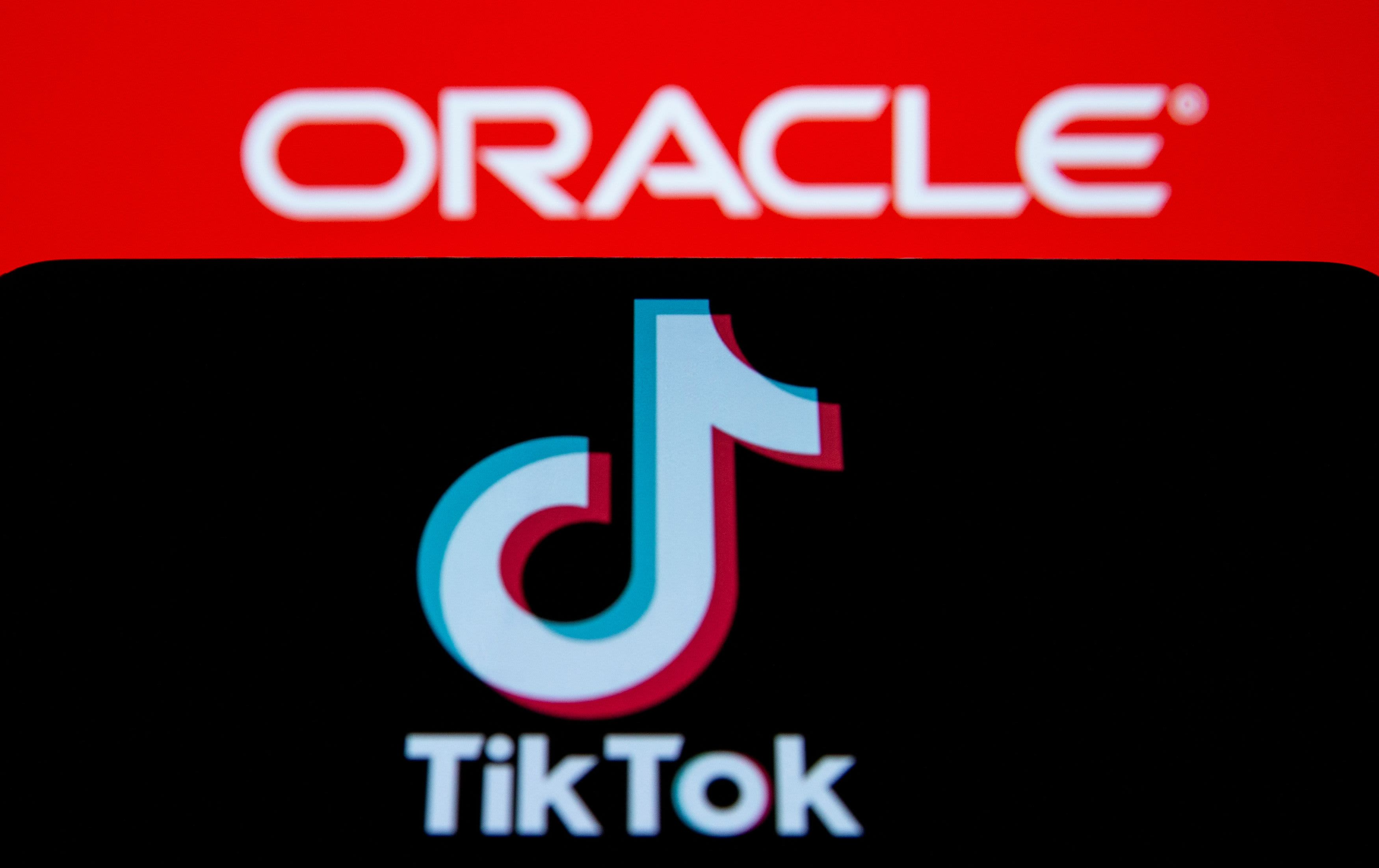 Trump agrees to TikTok deal with Oracle and Walmart, allowing app's U.S. operations to continue