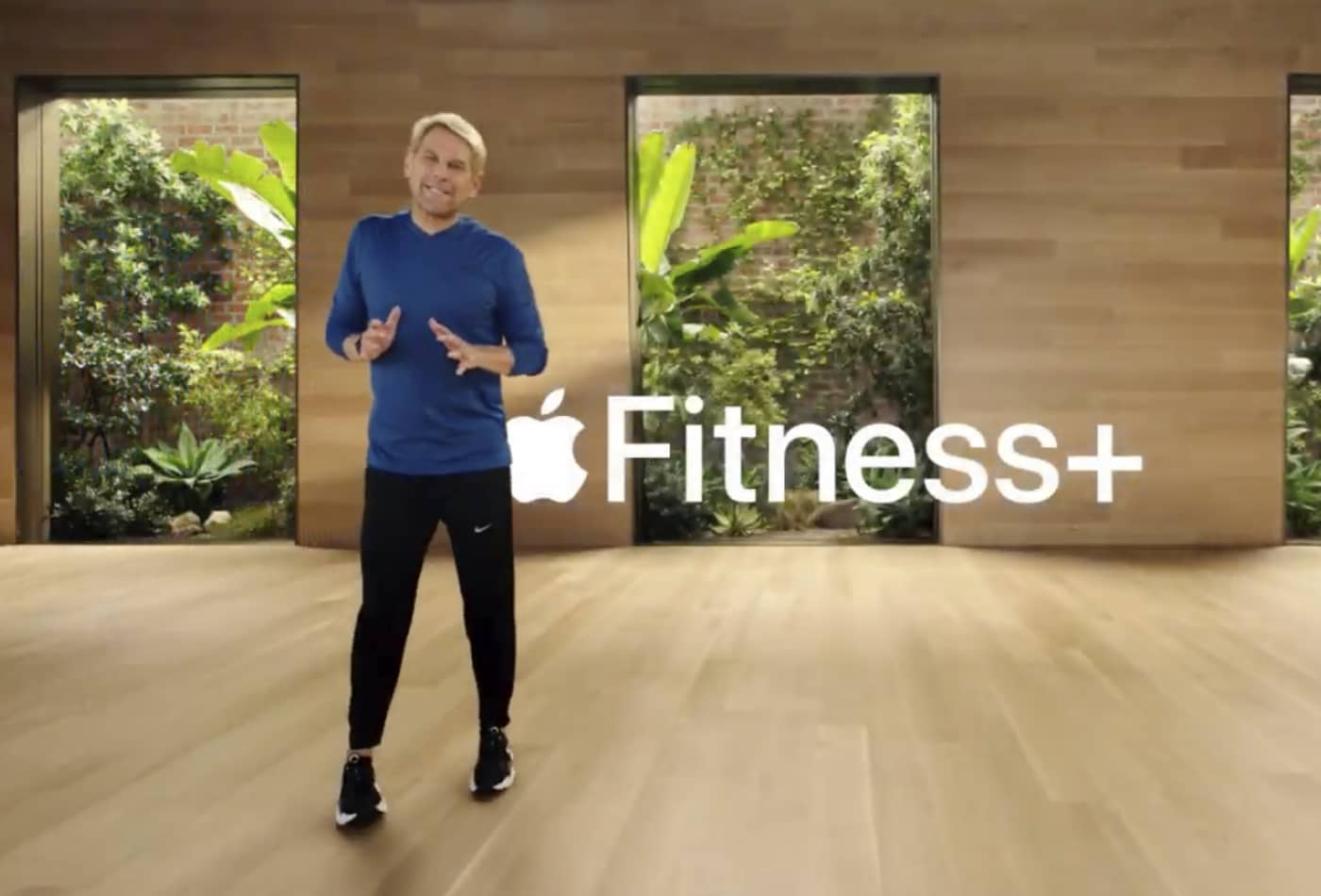 Peloton shares briefly fall as Apple announces cheaper rival fitness service launches Dec. 14