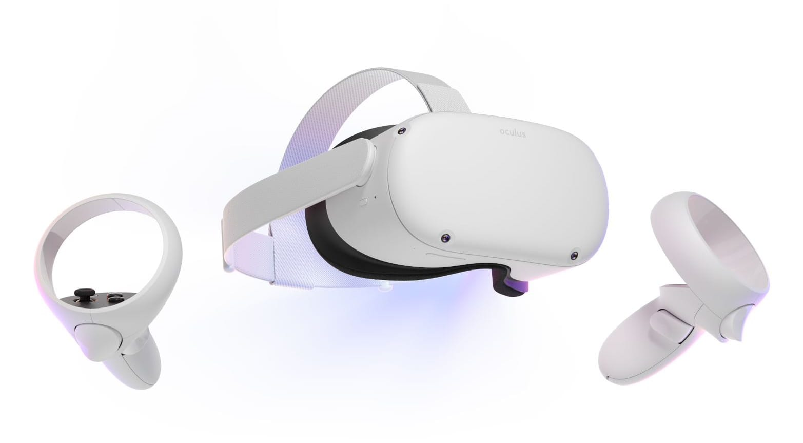 Fb's most modern virtual actuality headset is presumably the most efficient but, but serene feels delinquent thumbnail