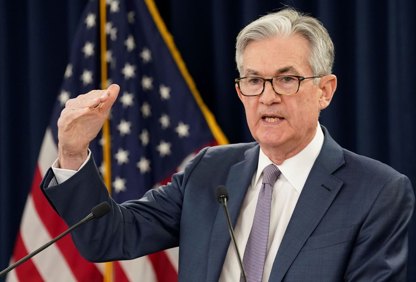 Fed leaves rates unchanged – Three experts on what that means