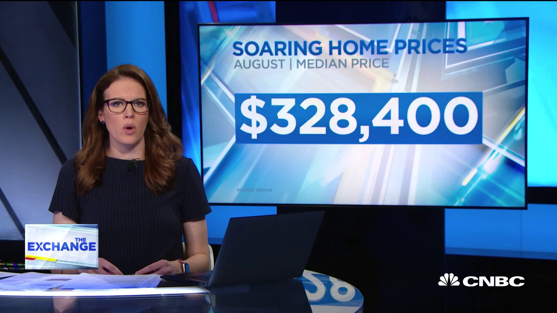 Why home prices may continue to push higher