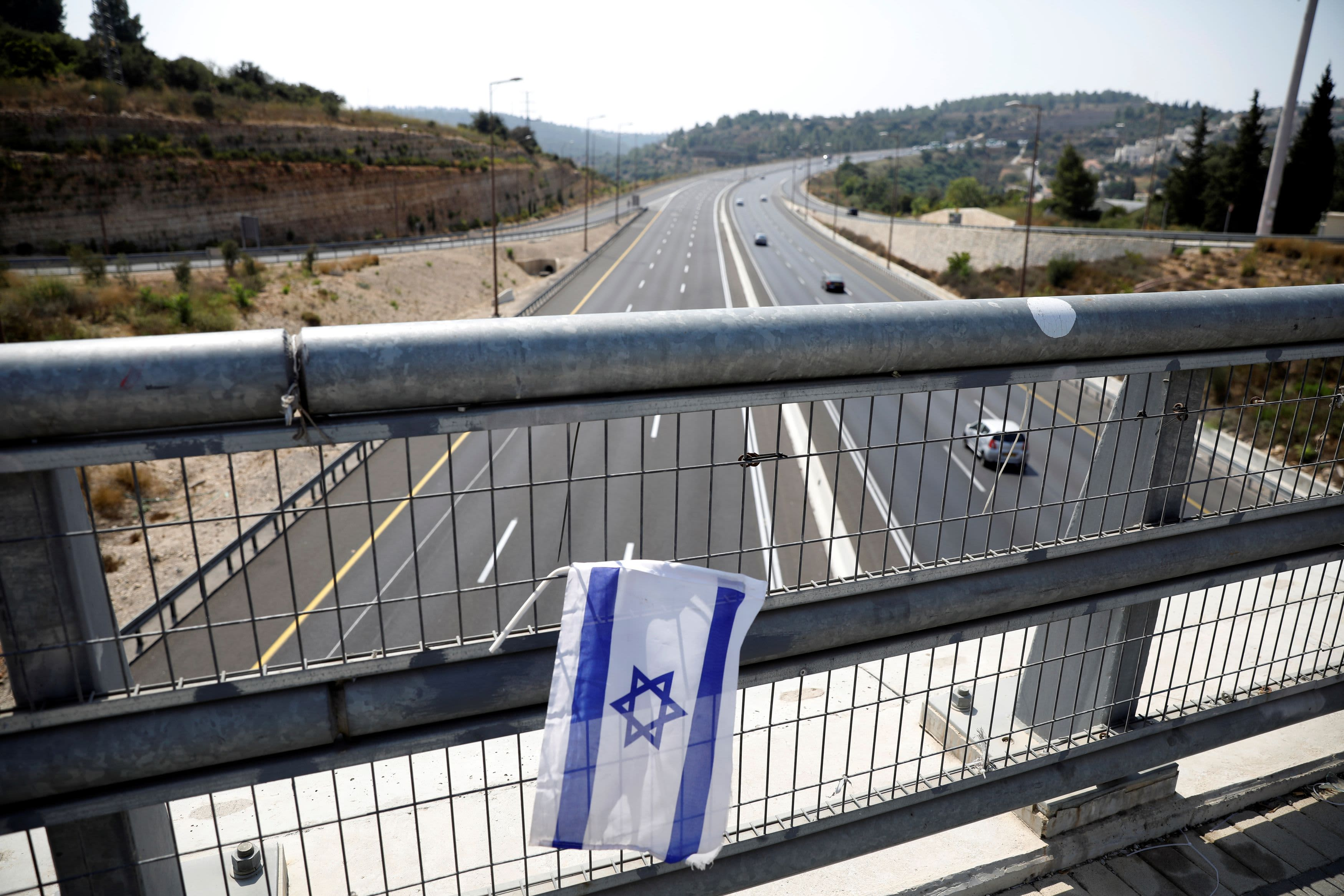 Coronavirus live updates: Israel locks down again ahead of High Holidays; EU strikes vaccine deal with Sanofi,...