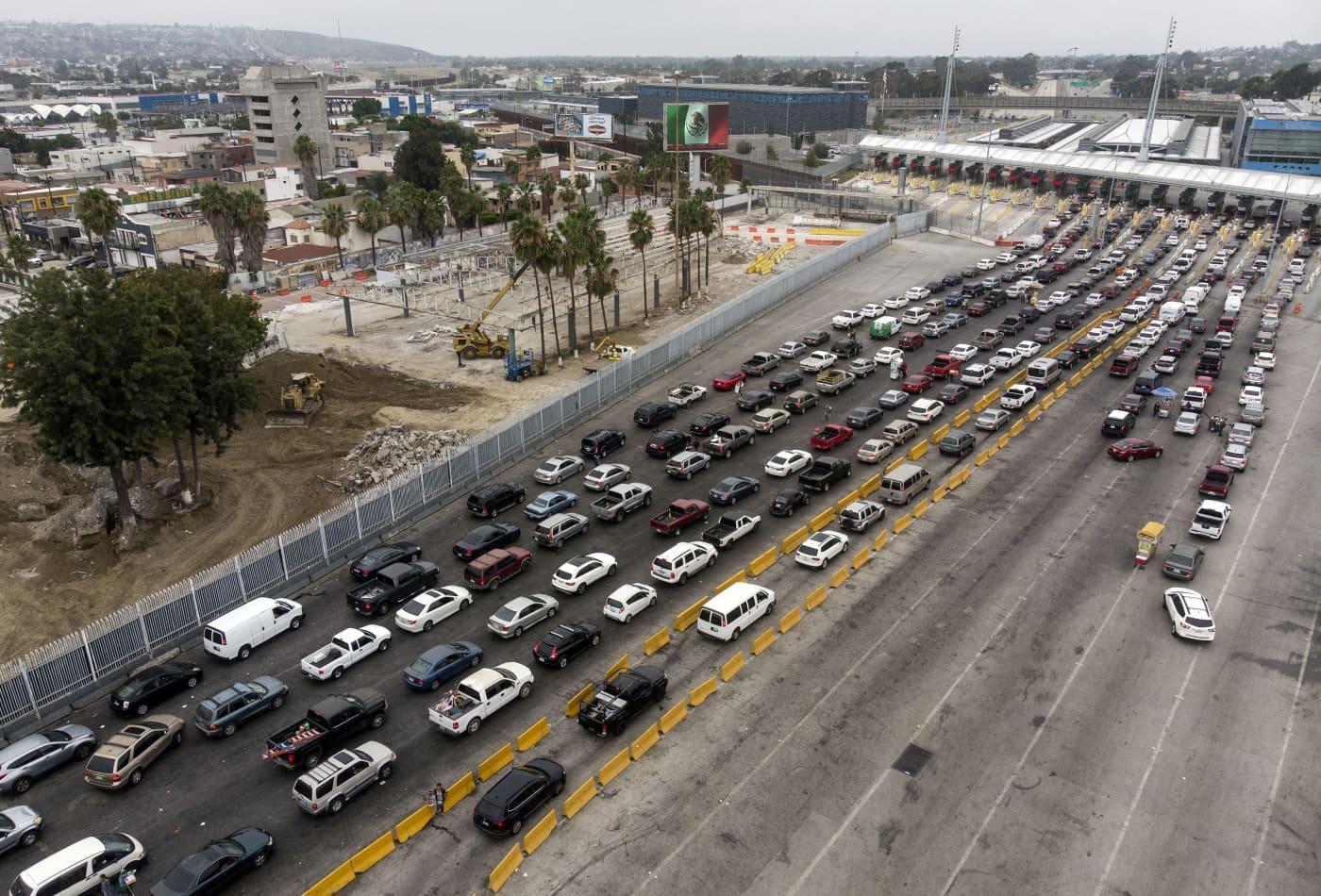 Coronavirus live updates: North America extends border closures; Israel in lockdown; Europe faces second wave