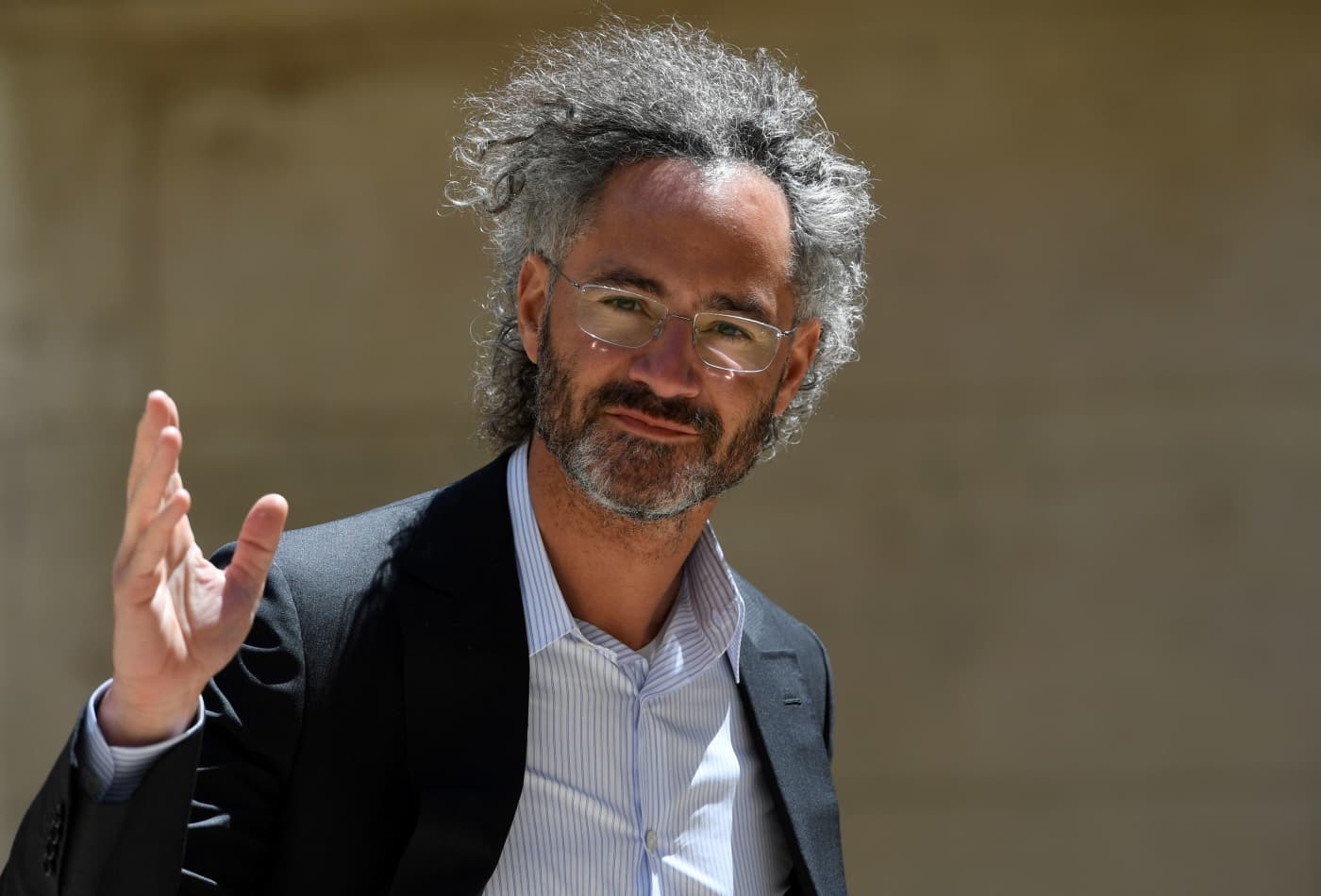 Palantir is going public after 17 years — here's what it does and why it's been controversial