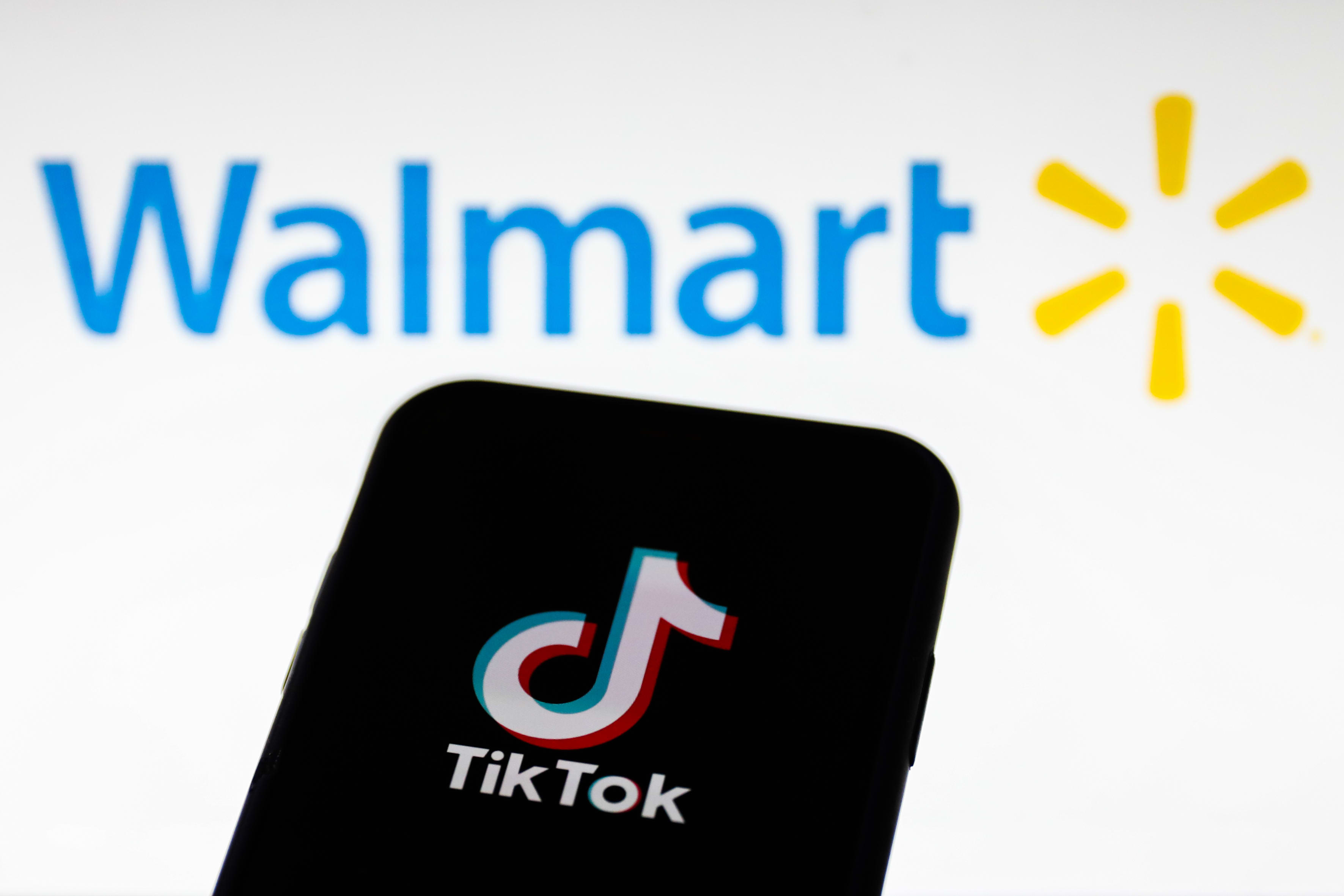 With TikTok deal, Walmart could gain 'a front row seat to the next generation of consumers'