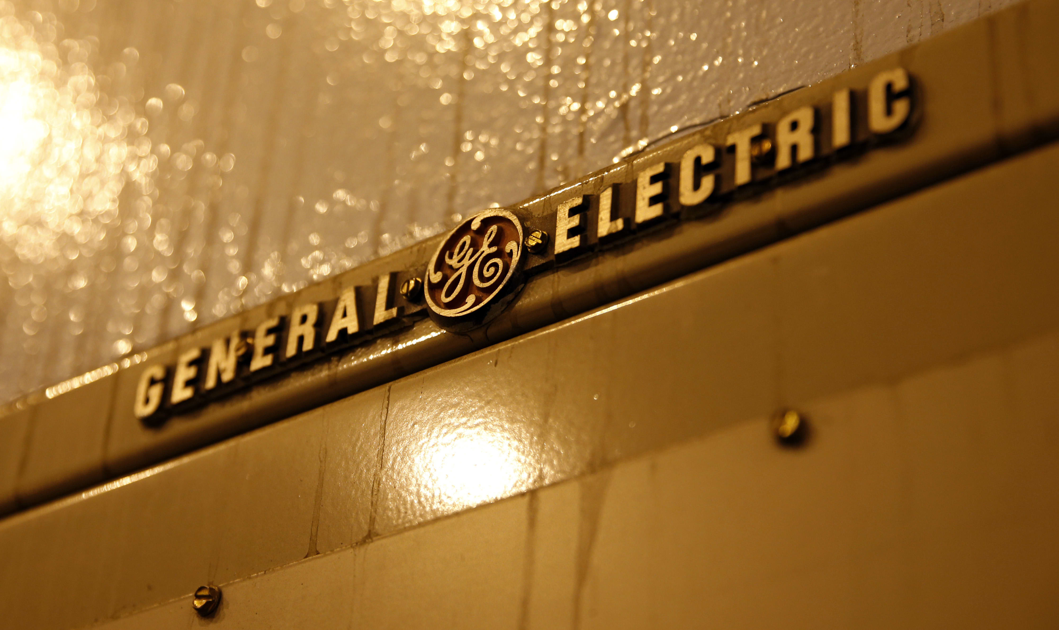 GE plans big shift away from coal-fired power sector