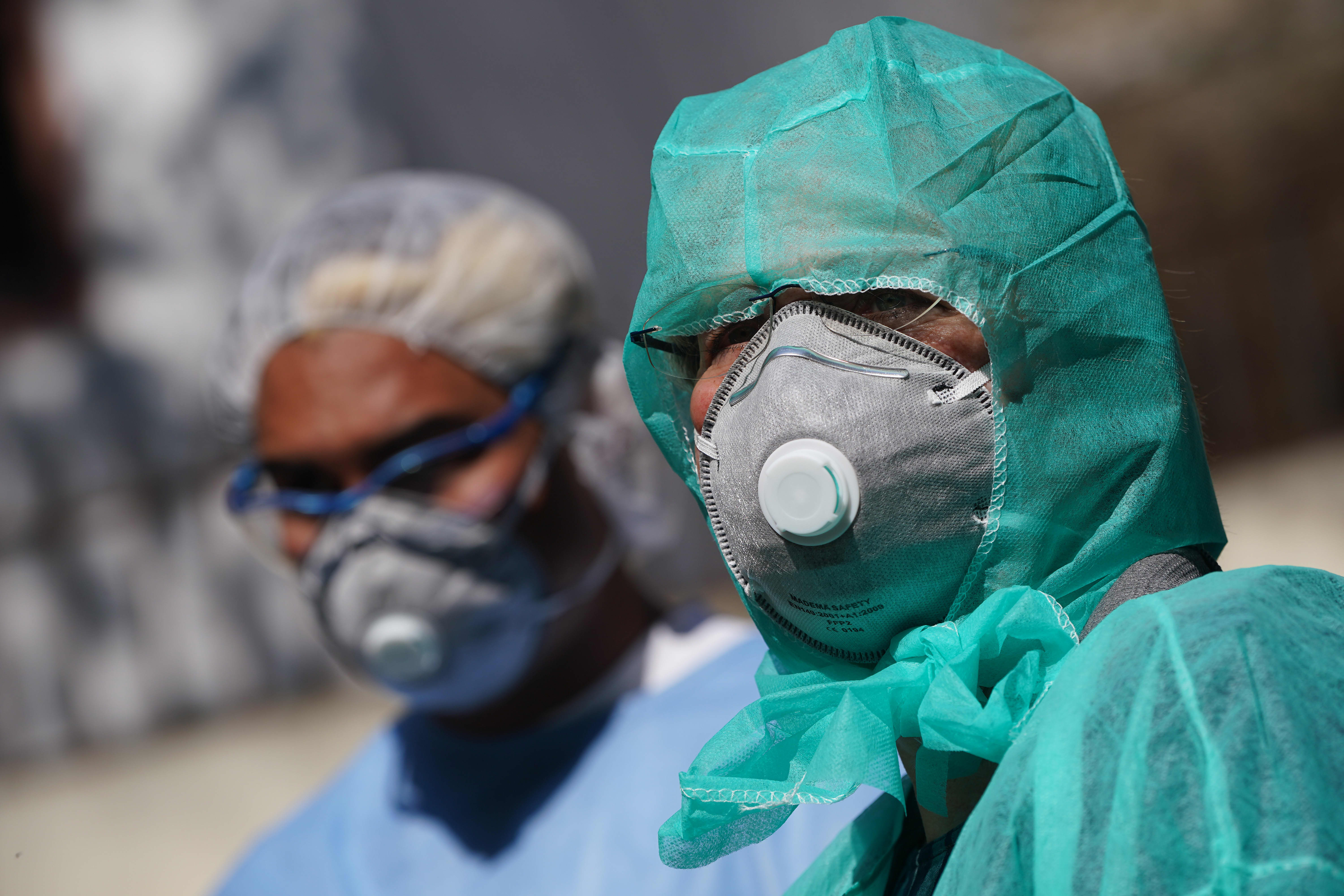 Germany has limited its coronavirus death toll but faces criticism 16