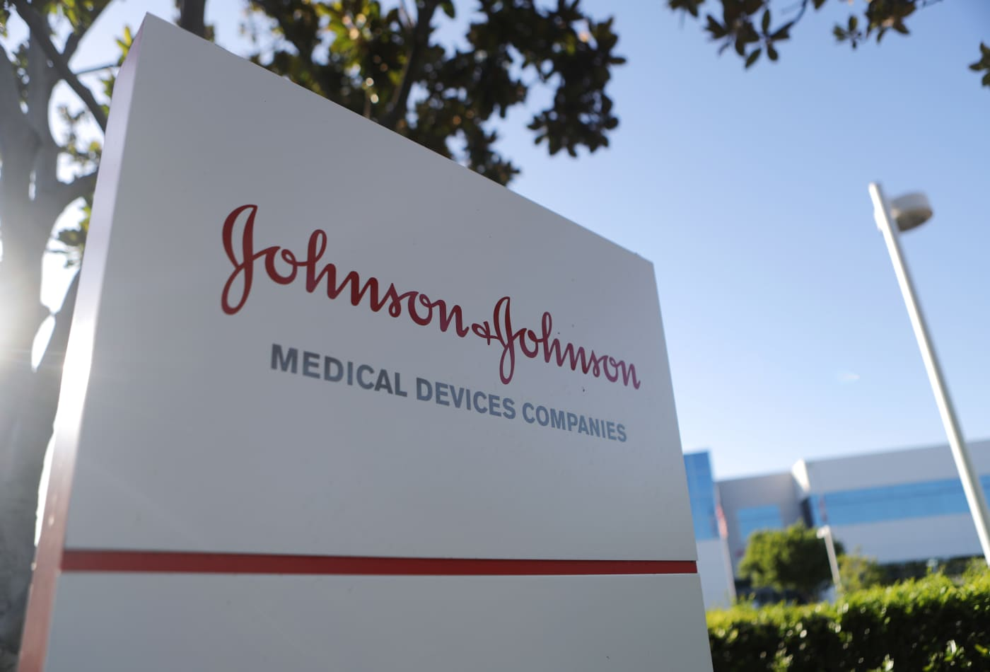 Johnson & Johnson starts phase 3 coronavirus vaccine trial