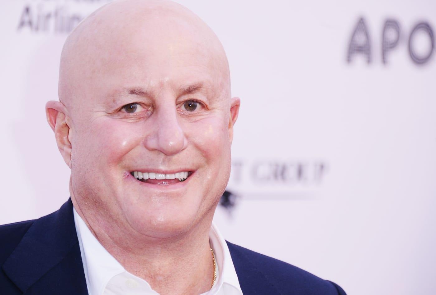 Billionaire Ron Perelman sells hundreds of millions of dollars in assets