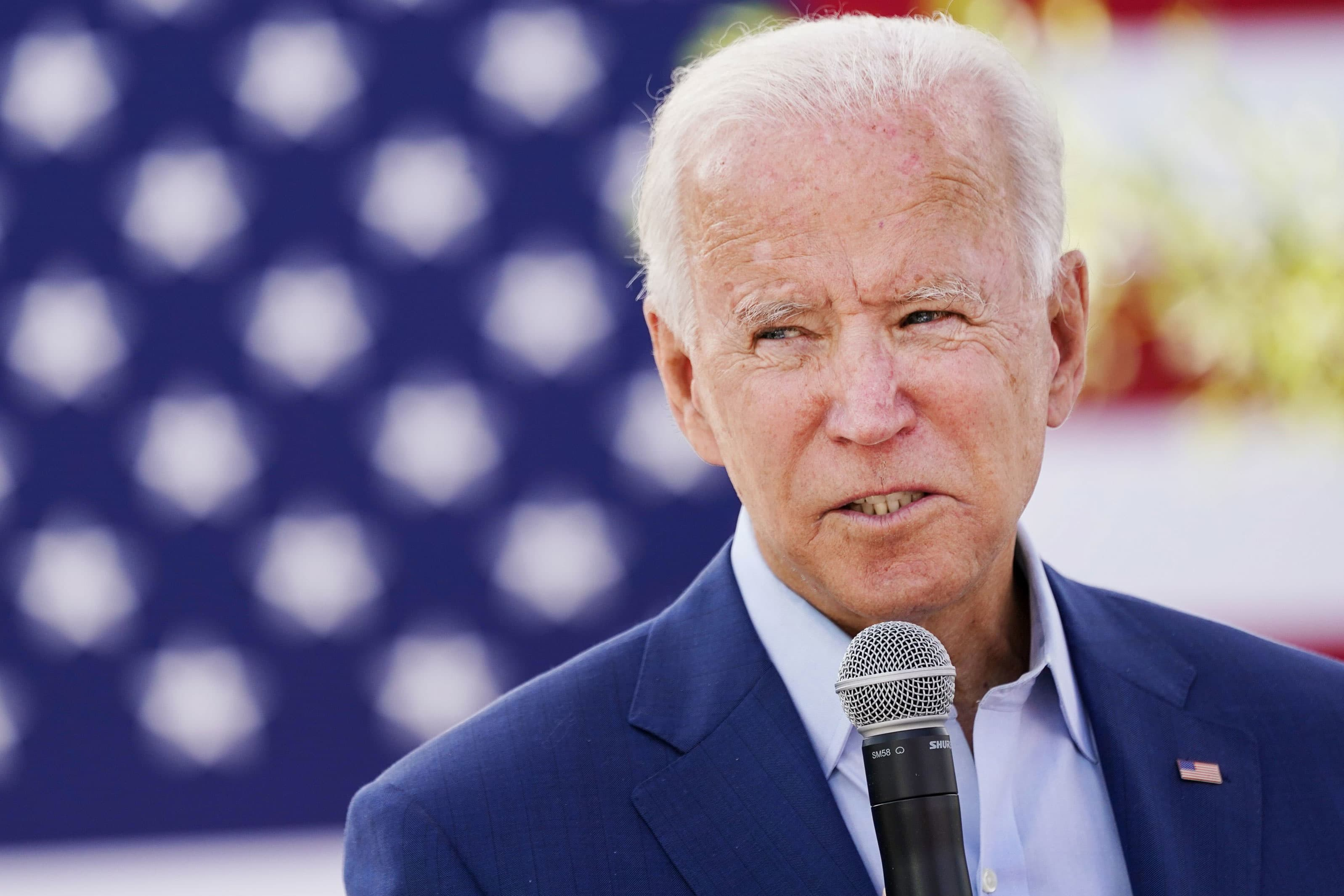 2020 presidential debate: What Joe Biden has to do against Trump