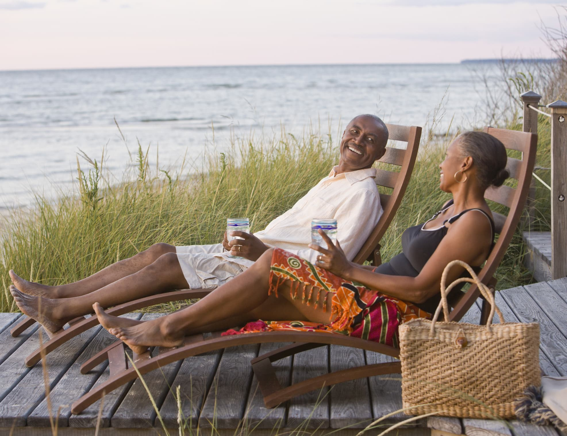 Here are the top 5 U.S. cities for retirement