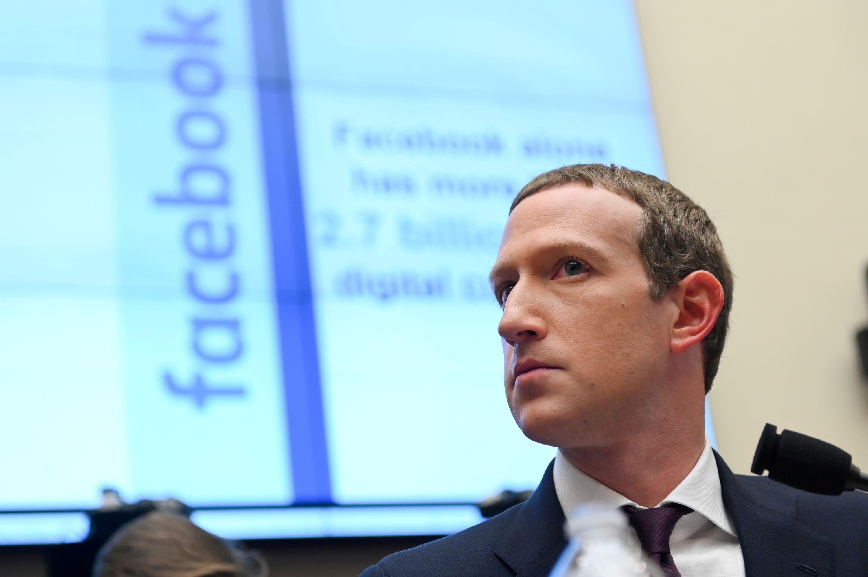 Facebook misses on third-quarter revenue