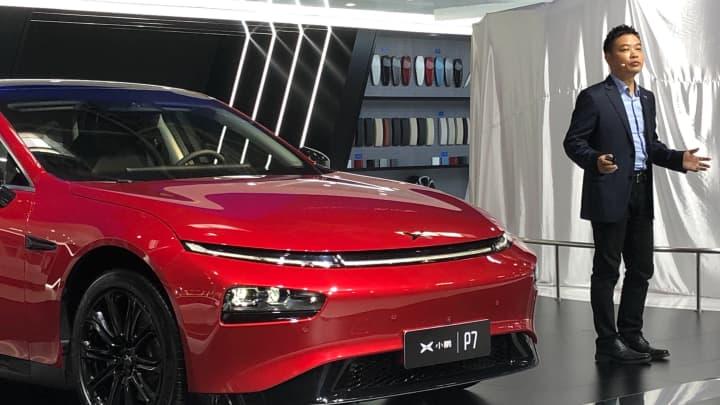 Warren Buffett-backed BYD: strong demand for luxury Han electric sedan
