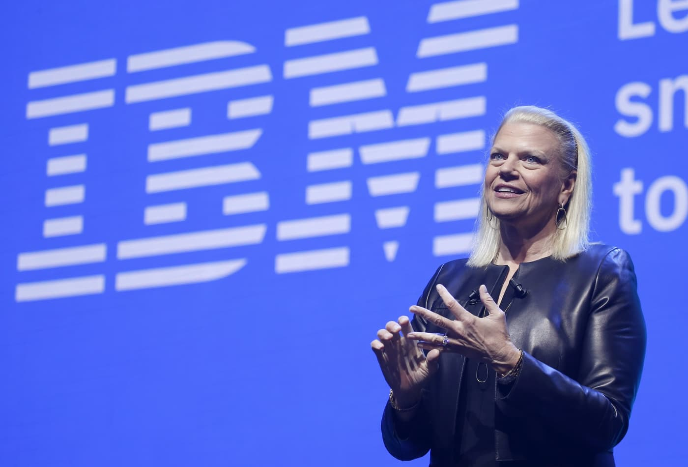 Former IBM CEO says employers should stop hiring based on college degrees and focus on this instead