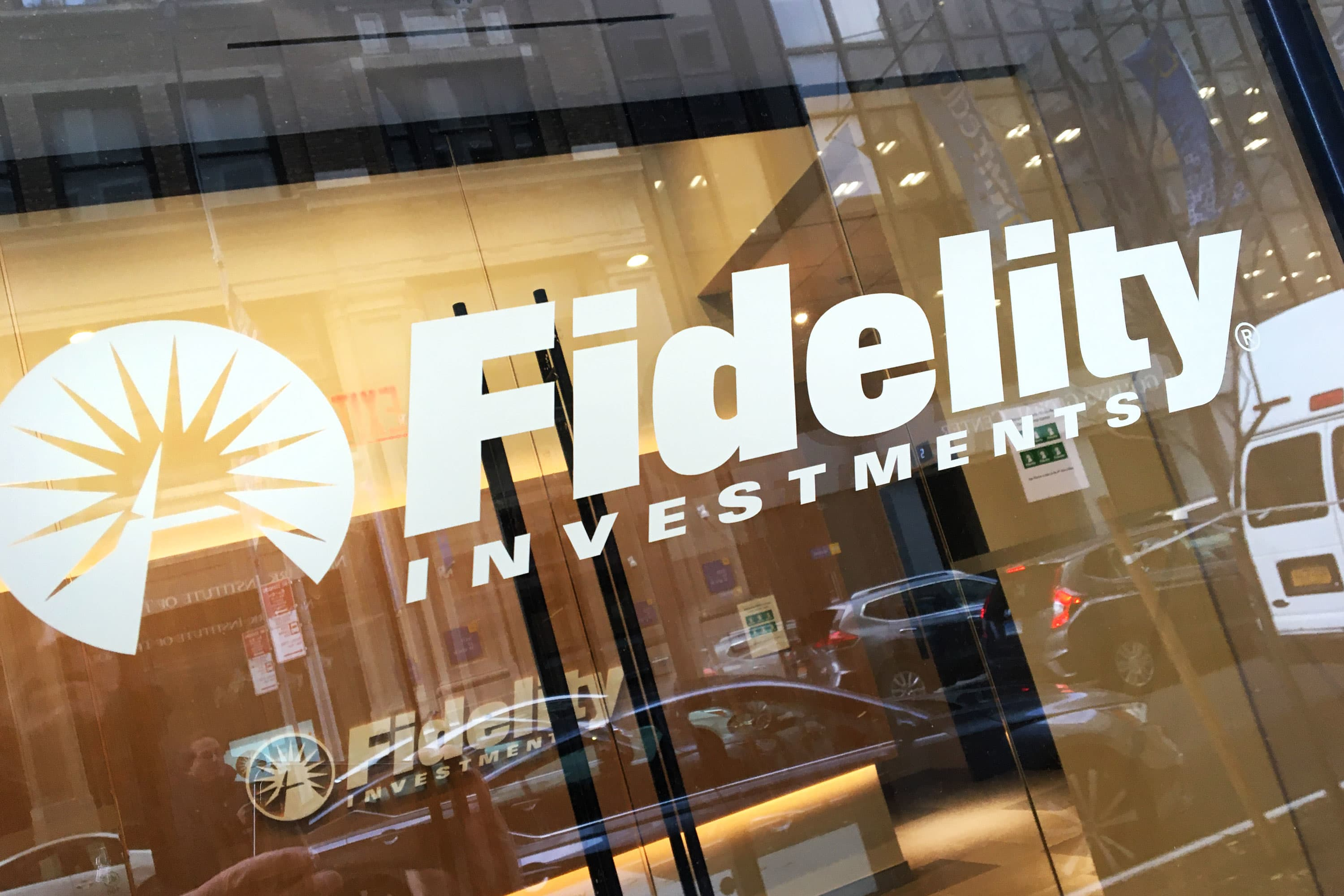 Fidelity adds 4.1 million new clients in the first quarter of 2021