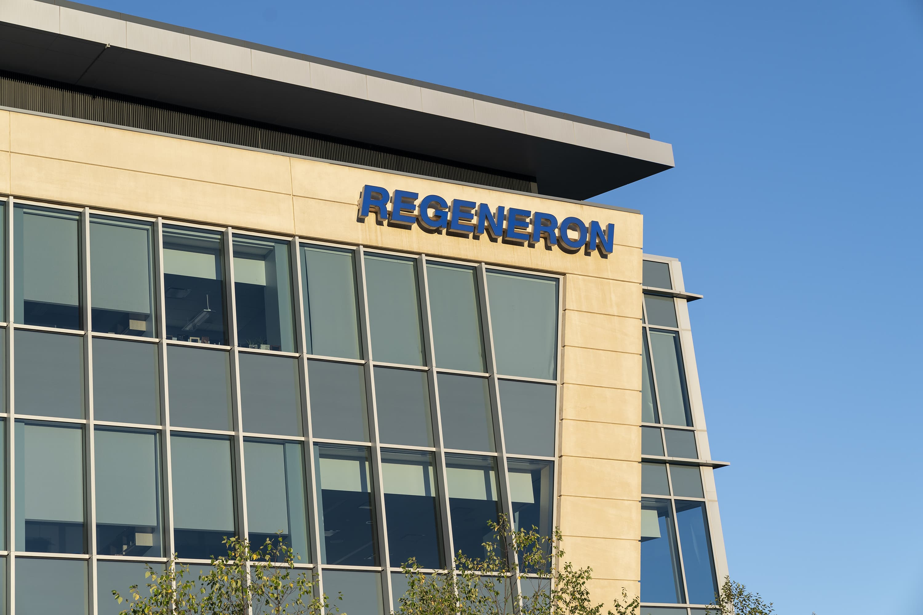 Regeneron to request FDA clearance to use Covid antibody drug as a preventative treatment – CNBC