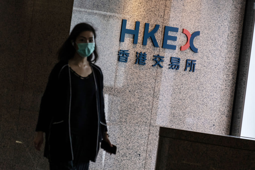 Asia-Pacific shares combined; Chinese language on-line gaming shares come underneath strain once more