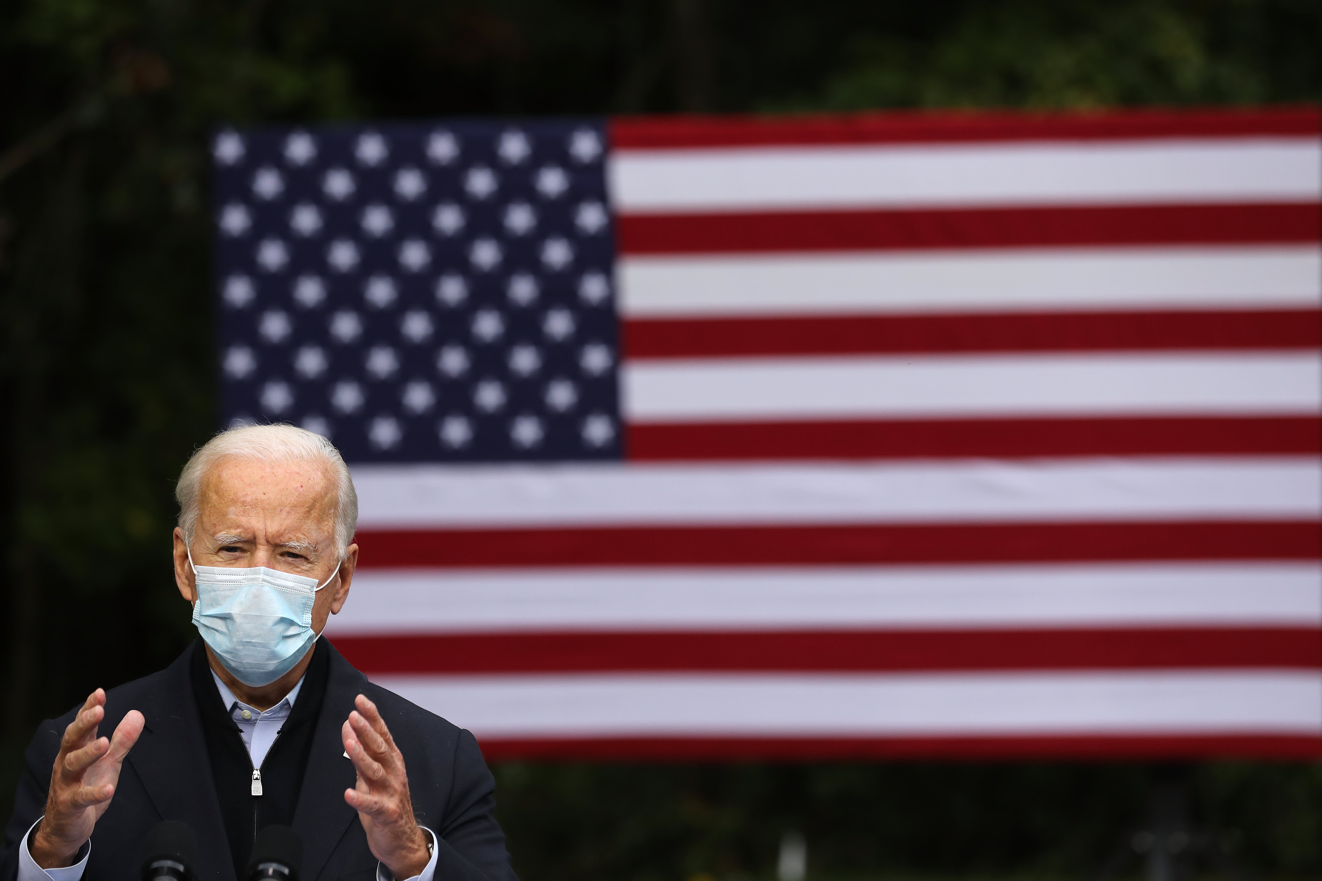 Biden may face an uphill task trying to form an 'anti-China alliance' in Asia