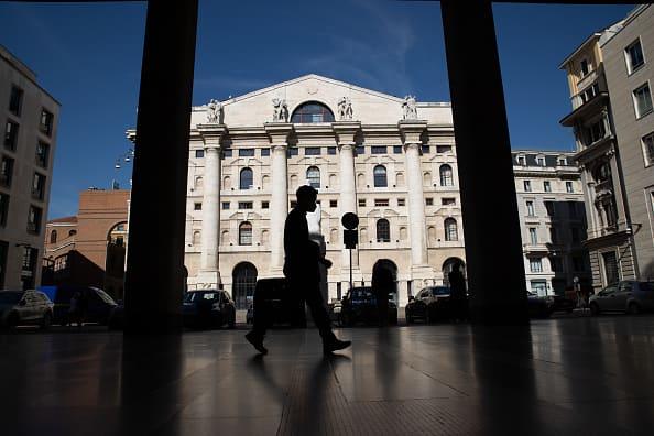 LSE to sell Borsa Italiana stock exchange to Euronext for $5 billion – CNBC