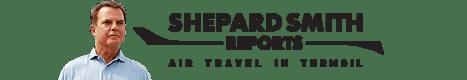 Shepard Smith Reports:  Air Travel in Turmoil