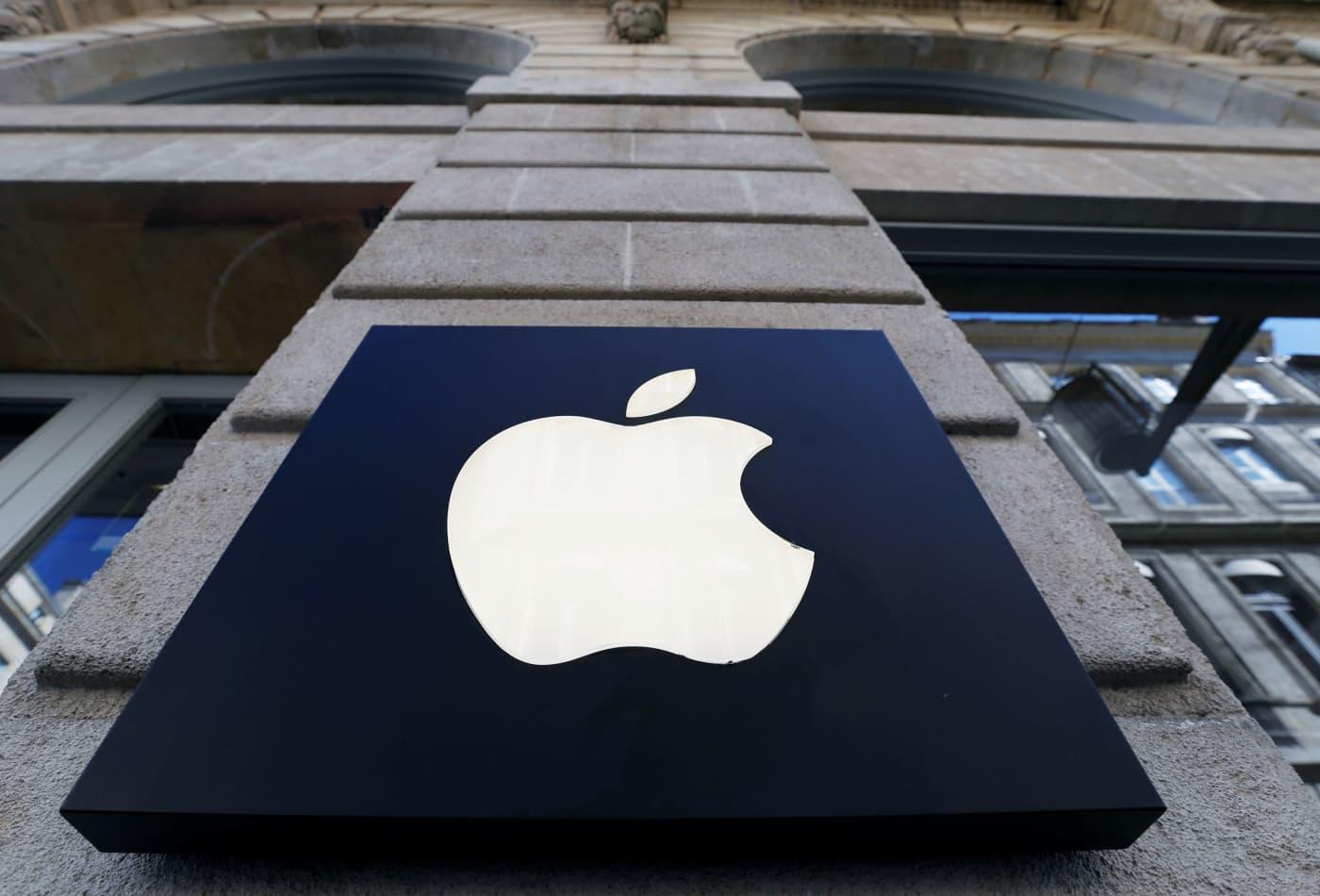 Here are Monday's biggest analyst calls of the day: Apple, Palantir, Winnebago, Lululemon & more