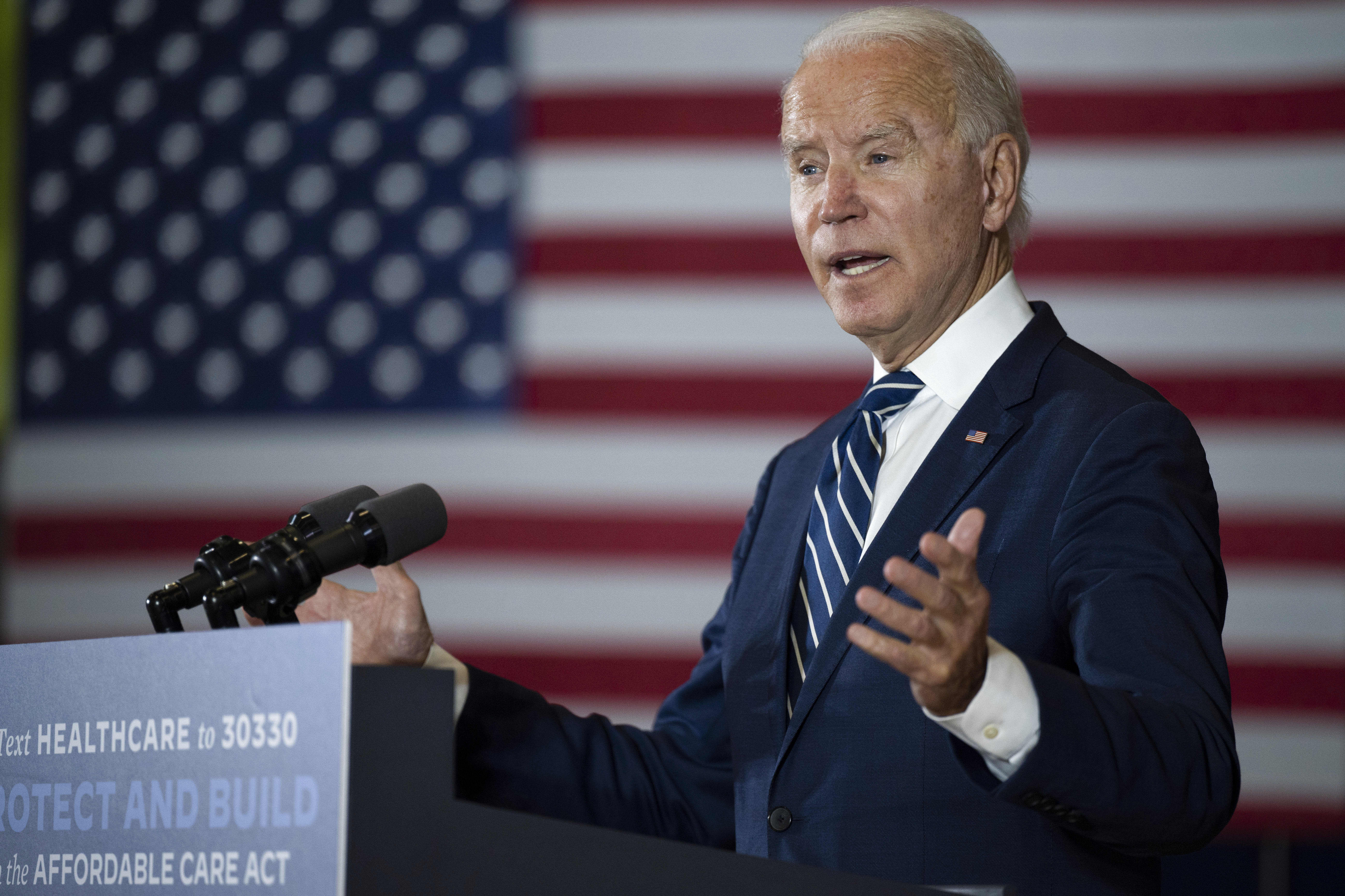 Biden might rebuild commerce cope with Asia-Pacific to counter China's dominance, says assume tank