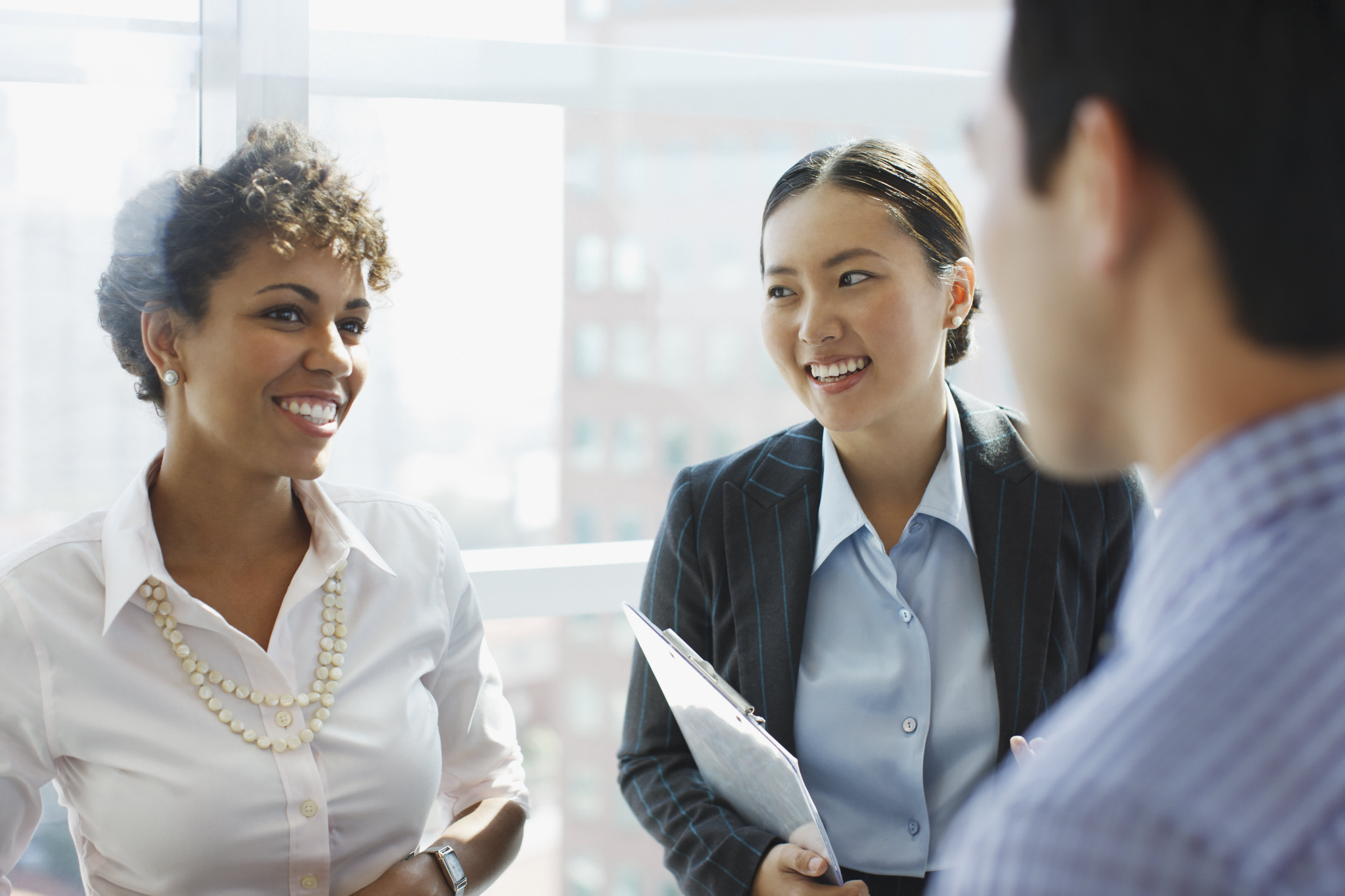 Why embracing diversity, equity and inclusion matters to financial advisor firms