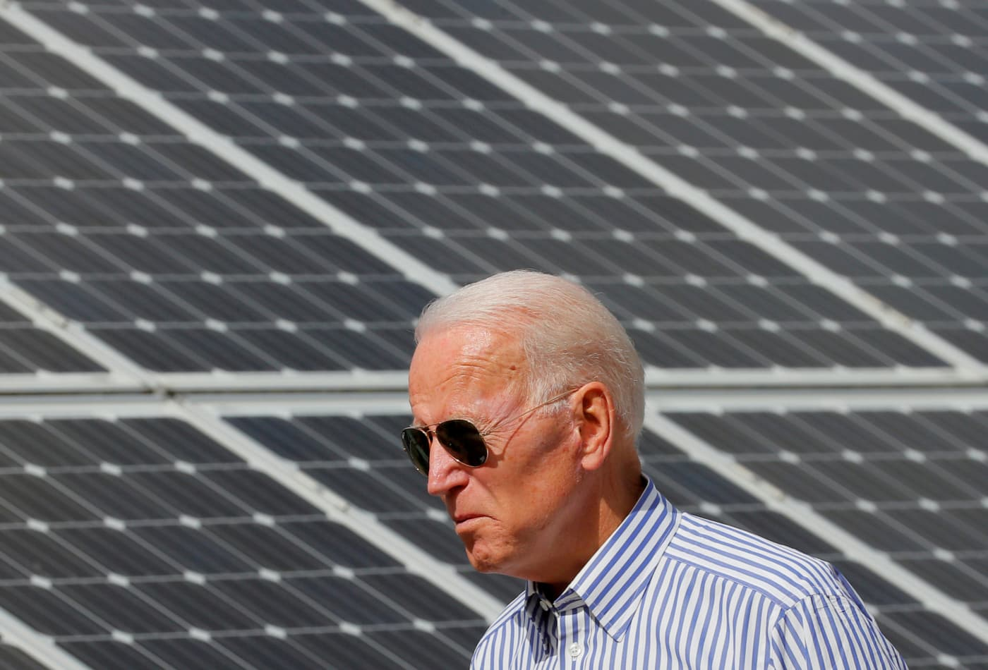 Here are 3 energy stocks that top analysts say are smart plays in a Biden administration