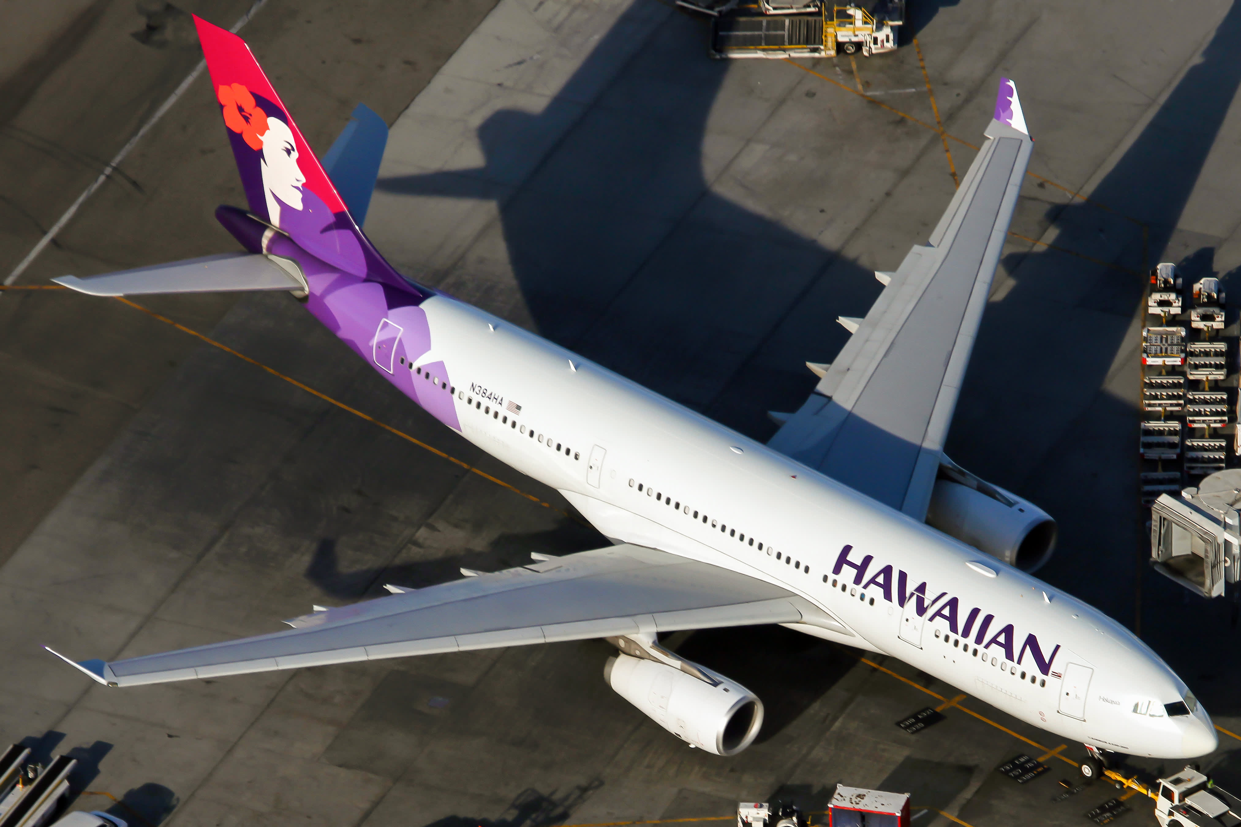 Hawaiian Airlines CEO says airline is optimistic about 2021 travel three new routes – CNBC
