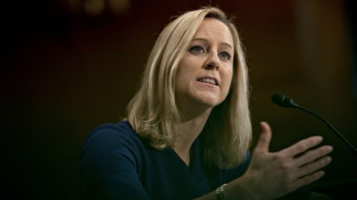 cnbc.com - Greg Iacurci - Biden administration may undo certain Trump-era mortgage rules
