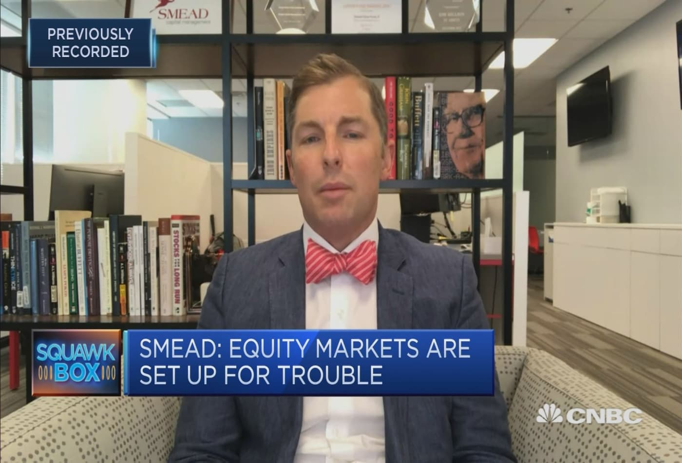 US markets peaked in September: Strategist