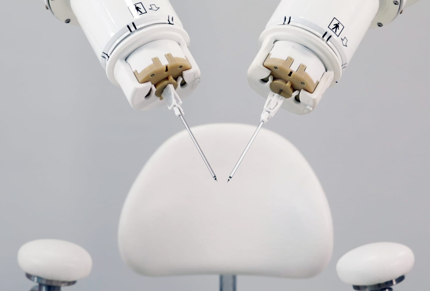 Robotic system from Europe will revolutionize microsurgery