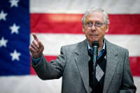 McConnell's Covid relief proposal would boost charitable giving tax break