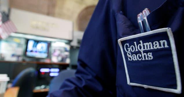Goldman Sachs internal memo unveils new cryptocurrency trading team